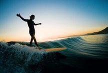 Longboarding....