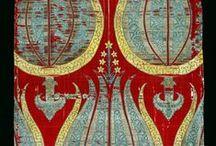 Patterns of Interest / by Dan Sekanwagi