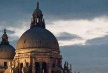 Venice on my mind / A trip to Venice / by Sun Shine