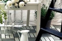 Beckis Balcony