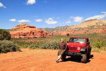 JEEP! / all things jeep / by Kevin Phillips