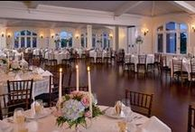 """Whitby Castle / Newly renovated ballroom. Exquisite menu options to """"wow"""" your guests. Now catered by Lessing's Inc."""