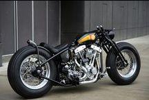 Cars & Motorcycles I like..