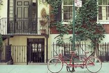 West Village NYC / Home of the West Village, New York. West Village, NYC images and places