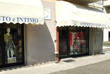 Il nostro negozio / Qualche scatto del nostro negozio. Vi aspettiamo in via B. Marcello 2 a Modena