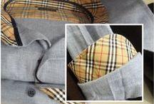 Dettagli...di stile / #amerigovespucci #modena #abbigliamento #moda #uomo