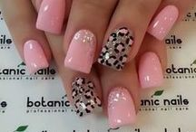 Nails / I love nail art and nail designs. This board is dedicated to just that. All things nails!