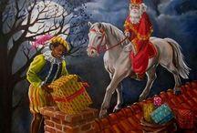 Sinterklaas / Sint inspiratie