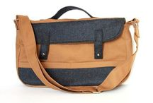 Bags and totes (sewing)