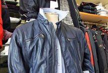 Outfit uomo #1 P/E 2016 / L'abbinamento ideale per un abbigliamento giovanile e casual.