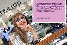 Moda: citazioni famose / Alcune delle più famose citazioni sul mondo della moda.