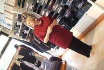 #5 Outfit del giorno / La nostra bellissima Laura, oggi ci ha stupito...