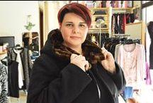 #11 Outfit del giorno / Proteggersi dal freddo con stile ed eleganza.