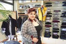 # 13 Outfit del giorno / Per un look giovanile e alla moda...  Dalla tg 42 alla 64.