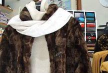 Tutte pazze per le pellicce / Tutte pazze per le pellicce ECO... per affrontare l'inverno con classe e comodità. Versatili negli abbinamenti, dal casual all'elegante. Taglie over!  Capi unici. Fine serie.  Dettagli sotto ogni foto. Scopri le nostre promozioni.
