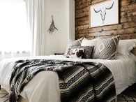 Bedroom Decor Ideas (Master Bedroom, Guest Bedroom, Kids Bedroom) / Decor and design ideas for bedroom inspiration - bedroom ideas, bedroom decor, small bedroom, bedroom decor diy, master bedroom style, bedroom details