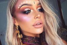 Fancy Dress Makeup