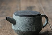 Tea & accessory