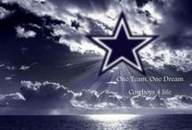 "Dallas Cowboys ""DA BOYZ"" / by CIB972"