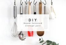 d i y / Let's create, and do it yourself. Lots of inspiring projects to work on. Decorations, Organizations, Crafts & DIY. Things i want to try when i'm feeling crafty. / by Crystal Paez