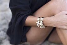 LoveTatum Jewelry / LoveTatum Jewelry by Tatum Lenahan http://www.lovetatum.com