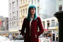 Melbourne Love