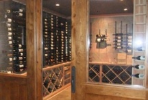 Wood's Custom Wine Cellars Memphis Tennessee / This is another successful wine cellar project that Wine Cellar Specialists built in Memphis Tennessee. If you want to start your own wine cellar project, please feel free to contact us. We offer 3D wine cellar design for FREE! 