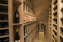 Custom Wine Cellars Chicago Illinois Under-the-Staircase Project
