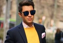Street Style   Mens
