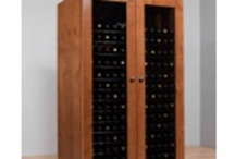 Villa and Reservoir Series Wine Cabinets / Wine Cellar Specialists