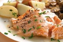 Dinnertime!!! / Recipes