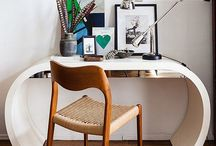 Indoor Design / by Heather Harry