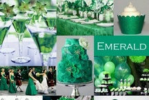 Emerald 2013 colour of the year