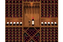 Quality Wine Storage Furniture / Wine Cellar Specialists