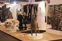 Cowhides / Full Bovine Cowhides originating from South America with their spectacular unique markings provide ideal superb natural coverings for stone and/or wooden floors.