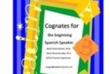 English and Spanish Educational Activities(Bilingual) / Bilingual Activities