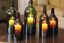 Useful Tips and Ideas for in and around  the Home. / by Hollandaise