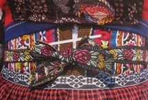 Marken. / Traditioneel Folkloristische Klederdracht / Traditional Folkloristic Costumes of :  Marken. / by Hollandaise