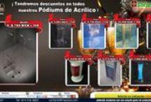 ¡DICIEMBRE DE PROMOCIONES Y DESCUENTOS! / Promociones y Descuentos de Diciembre del 2013