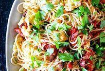 Recept: Pasta