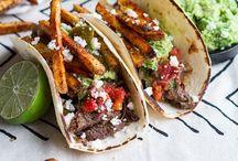 Recept: Tex-Mex
