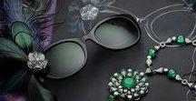 BULGARI / Occhiali. Gioielli. O semplici accessori?