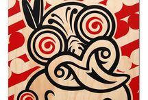 NZ Artists