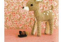 Filc and crochet
