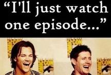 TV SHOWSSS / All the TV shows I've started... and loved, hated, interrupted, still watching... and why...
