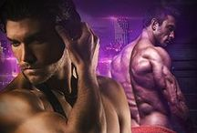 Sizzling Miami # 5 - Safety in Numbers (Chris & Owen, Liam & Billy) / When Owen reaches his breaking point, Chris jumps at the chance to make things right for all of them. With the future in their grasp, will they realize their strength is in their numbers and finally become the family they crave?