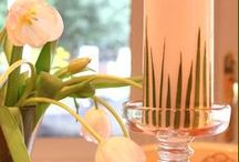 »♥« Decorative Candles and Candle / Decorative candles and candle