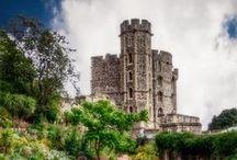 ✈ Castle & Լσvɛ England