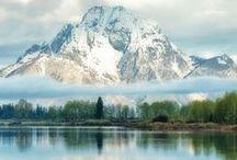 ✈ National Parks of the U.S. states ✈ / ✈ ARIZONA ✈ COLORADO ✈ NEVADA ✈ NEW MEXICO  ✈ UTAH ✈ WYOMING ~ Equality State ✈ USA