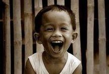 Śmiech to zdrowie / Uśmiechnij się!